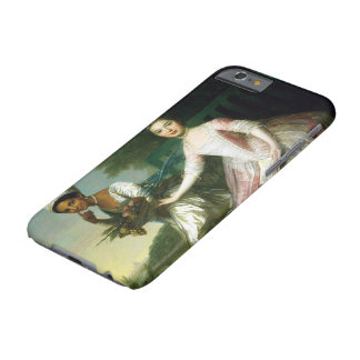 Dido Elizabeth Belle and Lady Murray Barely There iPhone 6 Case