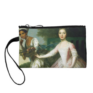 Dido Elizabeth Belle and Lady Murray Coin Purse