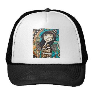 DIDO TRUCKER HAT