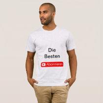 Die Besten T-Shirt