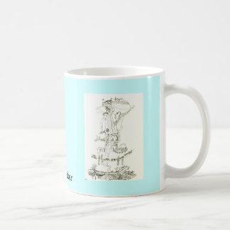 Die Brücken Coffee Mug