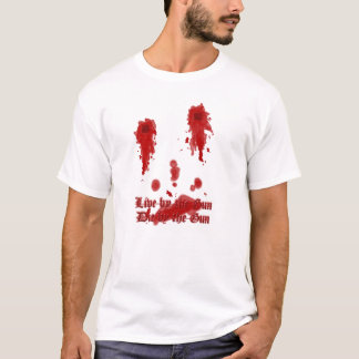 Die by the gun T-Shirt