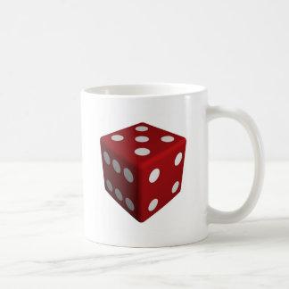 Die Coffee Mug