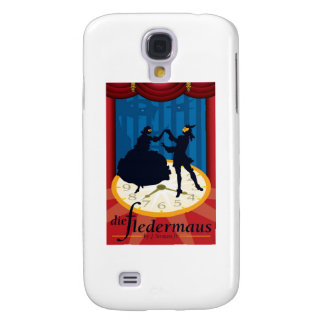 Die Fledermaus, Opera Galaxy S4 Covers