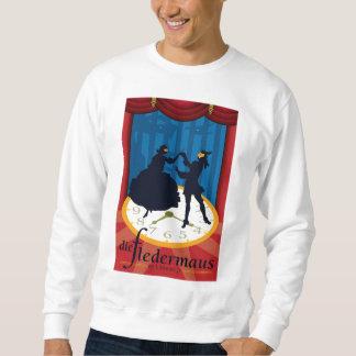 Die Fledermaus, Opera Sweatshirt