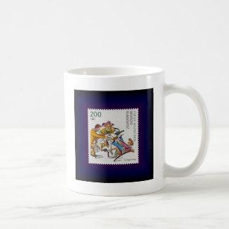 Die Geschichte vom Zappel-Philipp ~Fidgety Philip Coffee Mug