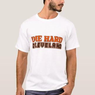 Die Hard Cleveland Logo T-Shirt