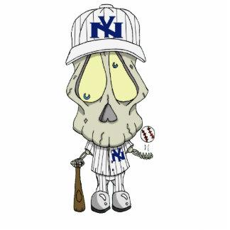Die Hard Fan - New York Cutout