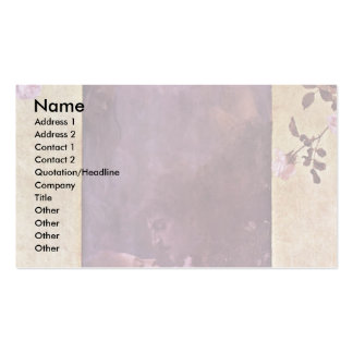 Die Liebe By Klimt Gustav Double-Sided Standard Business Cards (Pack Of 100)