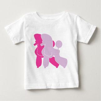Die pinken Pudel T Shirt