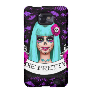 Die Pretty Samsung Galaxy SII Case