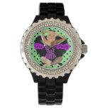 Die Pretty Pinup Watch