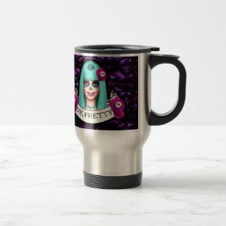 Die Pretty Travel Mug