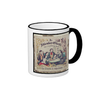 Die Schleuder Glocke - The repulsion bell Coffee Mug