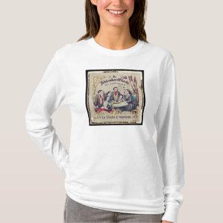 Die Schleuder Glocke - The repulsion bell T-Shirt