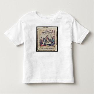 Die Schleuder Glocke - The repulsion bell Toddler T-shirt