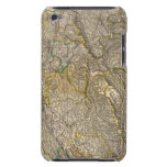 Die Schweiz Barely There iPod Cases
