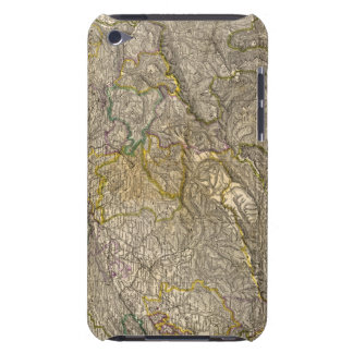 Die Schweiz Barely There iPod Cover