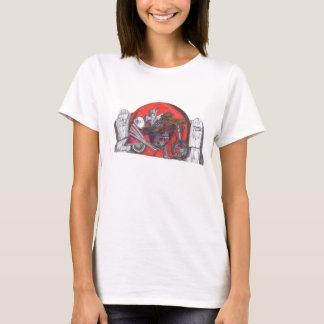 Die to Ride T-Shirt