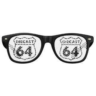 Diecast 64 Sunglasses