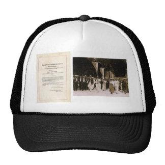 Diecinueveavo constitución de los E.E.U.U. de la e Gorro De Camionero