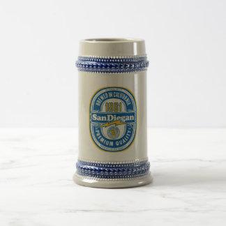 Diegan_mug Coffee Mug