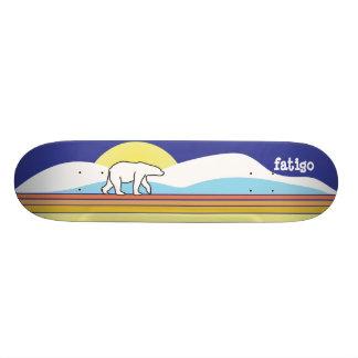Diego Board Custom Skateboard