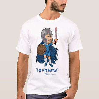 Diego Costa T-Shirt