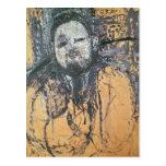Diego Rivera 1916 Tarjetas Postales
