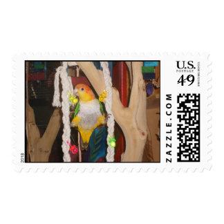 Diego Stamp