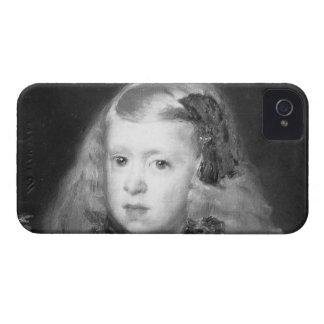 Diego Velazquez Fine Art iPhone 4 Case Template