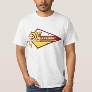 Diehard Skin T-shirt