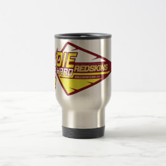 Diehard Travel Mug