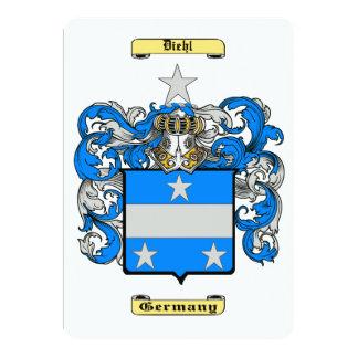 Diehl Card