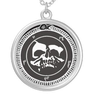 DieMonsterDie Horror Punk Necklace