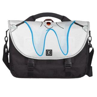 diente bolsas para ordenador