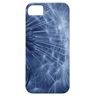 Diente de león azul II iPhone 5 Case-Mate Carcasa