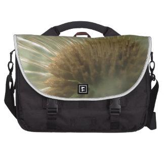 diente de león bolsas de portátil