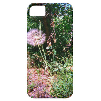 Diente de león iPhone 5 Case-Mate carcasa