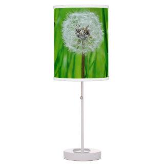 Diente de león - lámpara de mesa