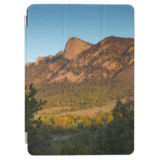 Diente del tiempo, rancho del explorador de cubierta de iPad air