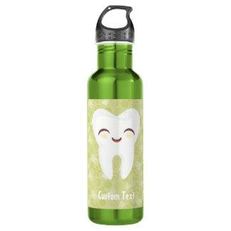 Diente lindo - personalizado verde