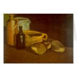 Dientes de Vincent van Gogh Felicitación