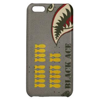 Dientes del tiburón del bombardero WW2