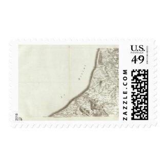 Dieppe Sello Postal
