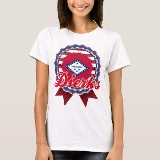 Dierks, AR T-Shirt