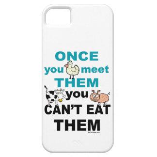 Dierlijke Geval van het Medeleven iphone4 del Het iPhone 5 Fundas