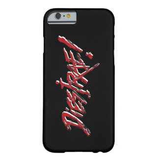 Dies Irae! Barely There iPhone 6 Case