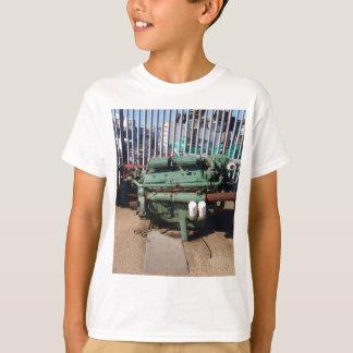 Diesel Engine T-Shirt