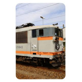 Diesel francés imanes flexibles